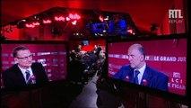 """Pierre Moscovici, invité du """"Grand Jury RTL/ Le Figaro/ LCI"""" du dimanche 26 avril"""