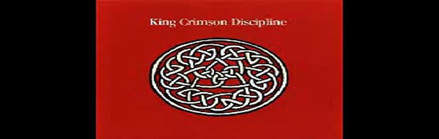 KING CRIMSON The sheltering sky