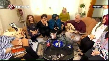 Nur Viral ile Bizim Soframız 27.04.2015 İzmir/Menemen
