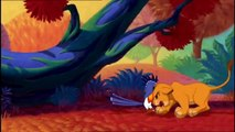The Lion King I Just Cant Wait To Be King HD