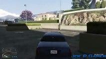 GTA 5 Online ''HOW TO STORE BMX BIKE IN GARAGE 1.22'' ''Put BMX In A Car Spot 1.22''