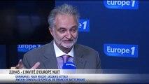 """Jacques Attali : """"La crise ukrainienne peut conduire à une 3e guerre mondiale si..."""""""