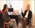 """Die Stiftung """"Für Kinder"""" (2) -  Die Aufgabe die Wahrheit zu sagen - Interview"""