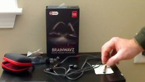 Brainwavz S5 In Ear Noise Isolating Headphones Review