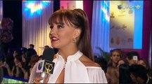 Angelique Boyer Premios TVyNovelas 2015