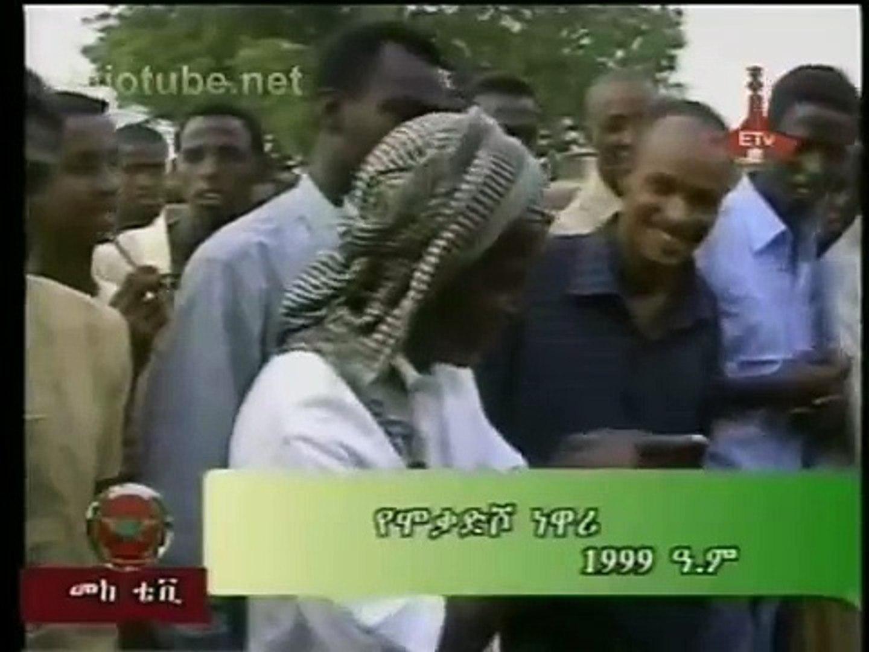 Ethiopian Military TV - Ethiopian Defense Forces operation in Baidoa Somalia