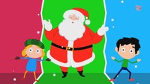 We Wish You a Merry Christmas - Christmas Song - Alphabet Songs Kids Club Songs - English Nursery Rhymes & ABC Songs for Children