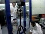 Faces of Death -Taliban sniper training