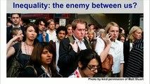 How Economic Inequality Harms Societies: TED Talks Richard Wilkinson