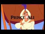 Prince Ali- Aladdin (lyrics)