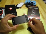 ZAGG invisibleSHIELD iPhone 3G Case Review