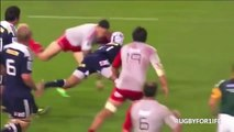 SONNY BILL WILLIAMS - BEST BITS FOR THE CRUSADERS 2011