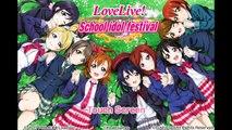 Love Live! School Idol Festival - after school NAVIGATORS (Hard) Playthrough [iOS]