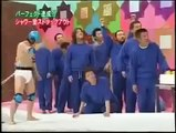 Funny Sexy Japanese Game Show  MAI DIRE BANZAI
