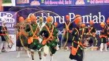 51 gabbru punjab de dance academy nangal dam