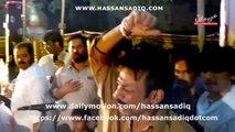 Isyan Nahi Ye Matam Kerte Rahe hain sare HD -- Hassan Sadiq Ya #ALI Ya #HUSSAIN Ya #HASSAN Ya #ABBAS Ya #FATIMA Ya #ZAIN