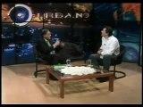 Entrevista Dr. Isaac Goiz Durán
