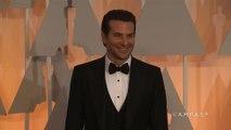 Liebesgerüchte um Bradley Cooper und Irina Shayk