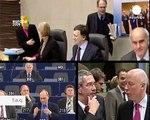 Triangle institutionel : Commission, Conseil, Parlement européens, qui fait quoi ? - faq