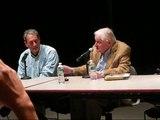 Paul Auster and John Ashbery on Brooklyn at Brooklyn Book Festival Sept 12, 2010