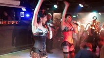 Cheeky Girls - Hooray Hooray (It`s a Cheeky Holiday) live at Pink Punters
