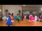 Munni Badnaam Hui - Best Wedding Dance - HD