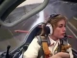 avion voltige et chasse