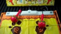 Keep Dreaming - Sega Dreamcast Samba de Amigo Maracas Controller - Adam Koralik
