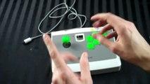 Keep Dreaming - Sega Dreamcast Arcade Stick - Adam Koralik
