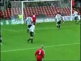 FA Youth Cup - 2nd Leg - LFC 3-1 NUFC