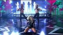 panico na band Babi encarna Beyoncé no quadro Panicats Show 26 04 2015 mircmirc