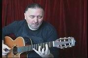 Tears In Heaven ( Eric Clapton) - Igor Presnyakov - acoustic guitar cover