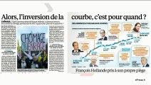 La revue de presse du 27 avril 2015 - Laetitia Gayet
