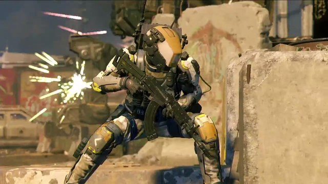 Call of Duty : Black Ops III (XBOXONE) - Call of Duty : Black Ops III - Trailer d'annonce