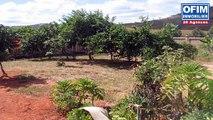 Vente Maison / Villa ANTANANARIVO (TANANARIVE) - Madagascar - Résidence secondaire ou maison de campagne: une maison base F5 sur un terrain de 3800 m2 au PK 23 RN4 vers mahajunga