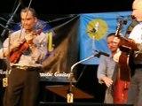 Daniel Carwile & Moonlight Revival - Kate's Creek & Browns County Breakdown