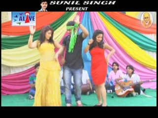 Most Popular Bhojpuri Song - Wada Kaile Gori Tu Nibhaibu Ki Na - Album Name: Ka Ho Patarko
