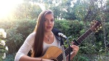 Disclosure - Latch feat. Sam Smith cover by Nyssa and Alex