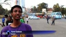 Une communauté de skaters se développe à Addis Abeba