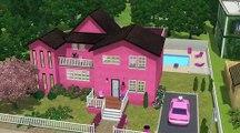 Les Sims 3 sur consoles - PS3 Xbox360 Wii DS Trailer français officiel