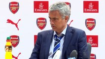 Jose Mourinho: Boring is 10 years without a title