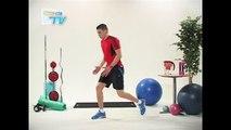 Besoin2sport - Cardio Training - Cardio Low 2 - Niveau : facile