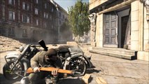 Sniper Elite V2 - Co-op Campaign Ep1   Sniper Elite Difficulty Baby!