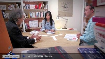 Vidéo de Christophe Dejours