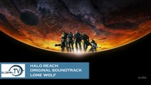 Halo Reach Original Soundtrack - Lone Wolf (Halo Reach World Premiere Trailer Music) (2009 NEW)