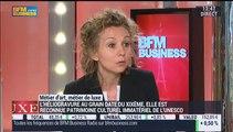 Métiers d'art, Métiers de luxe: Héliograveuse, Fanny Boucher - 27/04