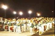 Ensaio técnico Escola de Samba Mancha Verde - Carnaval 2011