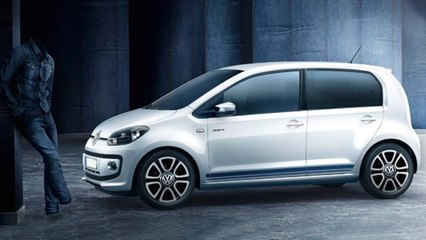 Volkswagen Jeans Up Launched In Germany