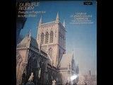 Duruflé - REQUIEM: Introit (Requiem Aeternam) & Kyrie