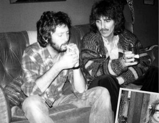 ALEX PERONI racconta... - Eric Clapton